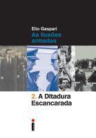 A ditadura escancarada PDF