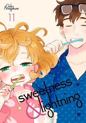 Sweetness and Lightning 11