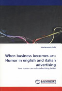 When Business Becomes Art PDF