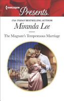 The Magnate s Tempestuous Marriage PDF