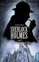 Sherlock Holmes und der Fall Sigmund Freud PDF