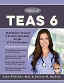 ATI TEAS 6 Essentials 2018 Book