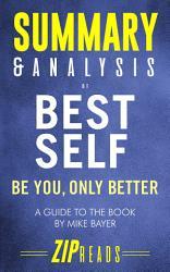 Summary & Analysis of Best Self