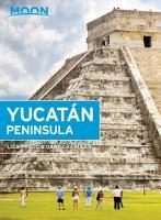 Moon Yucat  n Peninsula PDF