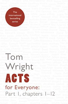Acts for Everyone Part 1 PDF