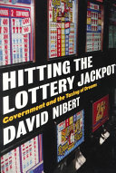 Download Hitting the Lottery Jackpot Book