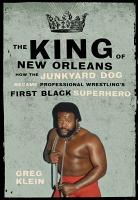 The King of New Orleans PDF