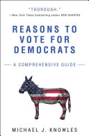 Download Reasons to Vote for Democrats Book