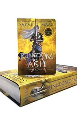 Kingdom of Ash  Miniature Character Collection  PDF