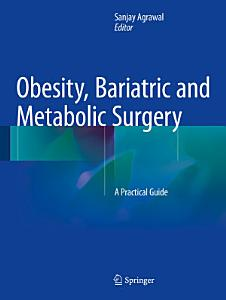 Obesity  Bariatric and Metabolic Surgery PDF