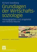 Grundlagen der Wirtschaftssoziologie PDF