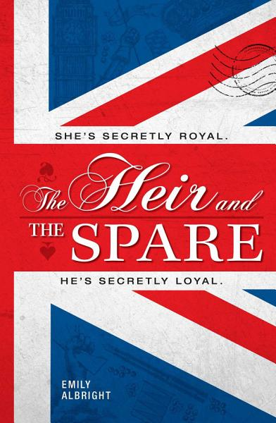 Download The Heir and the Spare Book