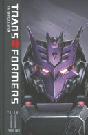 Transformers  IDW Collection Phase Two Volume 11