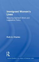 Immigrant Women s Lives PDF