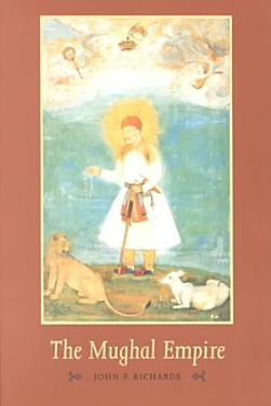 The Mughal Empire PDF