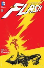 The Flash (2011- ) #22