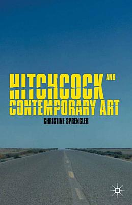 Hitchcock and Contemporary Art PDF