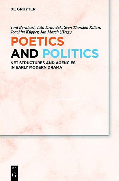 Download Poetics and Politics Book