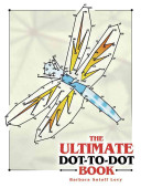 The Ultimate Dot To Dot Book