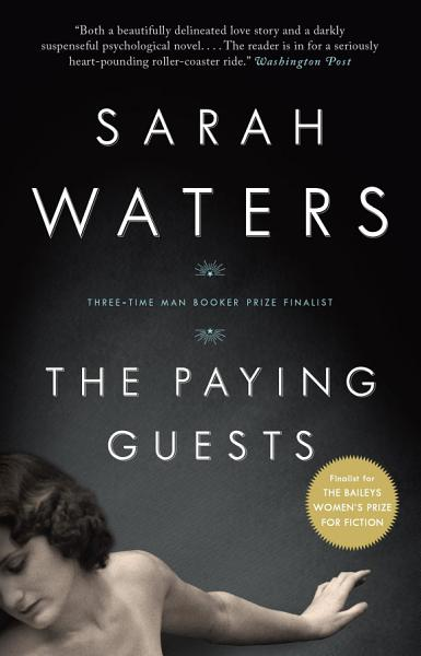 Download The Paying Guests Book