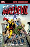 Daredevil Epic Collection PDF