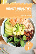 Heart Healthy Cookbook 2021