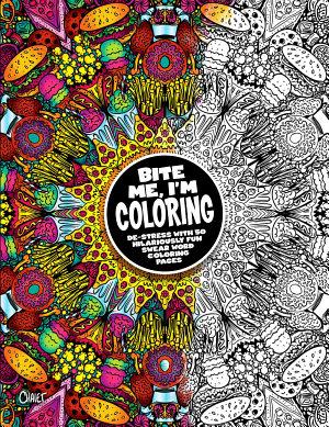Bite Me  I m Coloring