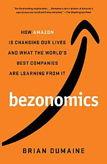 Bezonomics Book