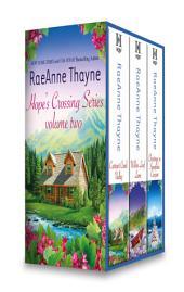 RaeAnne Thayne Hope's Crossings Series Volume Two: Currant Creek Valley\Willowleaf Lane\Christmas in Snowflake Canyon