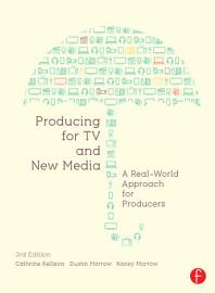 Producing for TV and New Media PDF