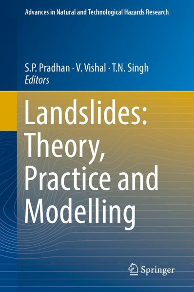 Download Landslides  Theory  Practice and Modelling Book