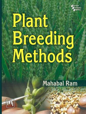 PLANT BREEDING METHODS PDF
