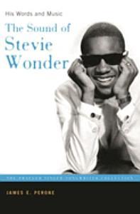 The Sound of Stevie Wonder Book