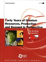 Forty Years of Uranium Resources, Production and Demand in Perspective