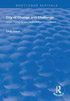 City of Change and Challenge PDF