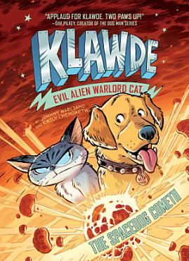 Klawde  Evil Alien Warlord Cat  The Spacedog Cometh  3 PDF