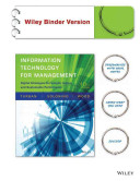 Information Technology for Management PDF