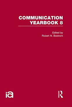 Communication Yearbook 8 PDF
