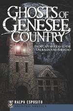 Ghosts of Genesee Country