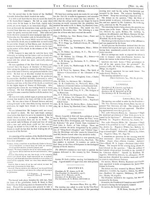 The College Courant PDF