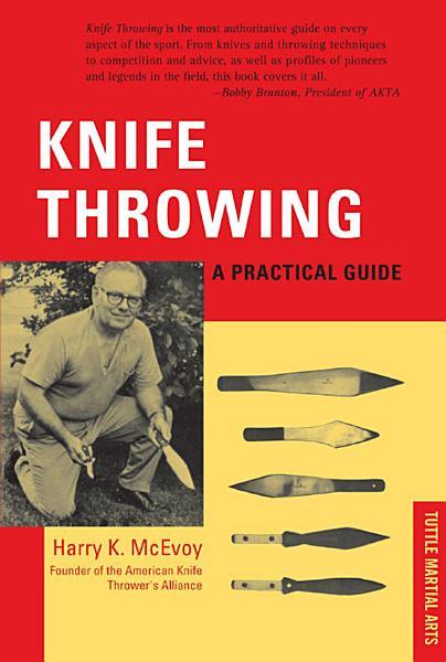 Knife Throwing PDF