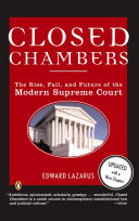 Download Closed Chambers Book