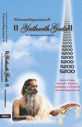 Yatharth Geeta - French: La Bhagavad-Gîtâ en Française
