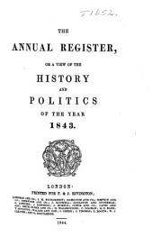 The Annual Register: Or a View of the History, Politics and Literature, for the Year ..., Volume 15