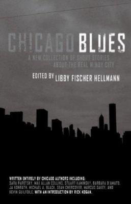 Chicago Blues PDF