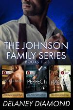 Johnson Family series (limited edition box set)