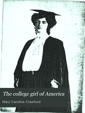 The College Girl of America