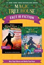 Magic Tree House Fact & Fiction: Ninjas