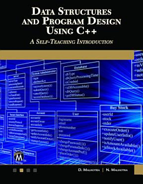 Data Structures and Program Design Using C   PDF