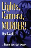 Lights  Camera  Murder  PDF